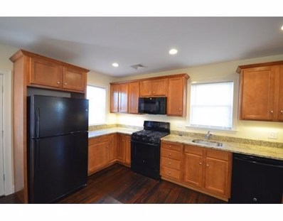 840 Fellsway UNIT 840, Medford, MA 02155 - MLS#: 72404722