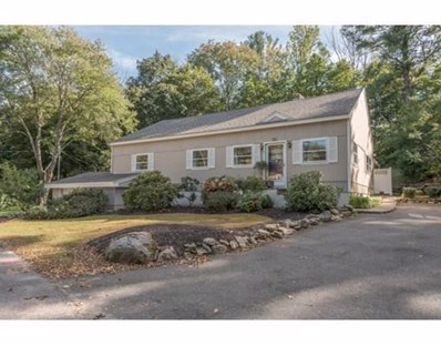 20 Bradford Loop, Georgetown, MA 01833 - MLS#: 72404730