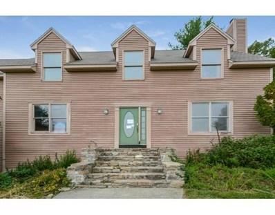 6 Cedar Hill Rd, Grafton, MA 01519 - MLS#: 72404778