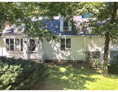 103 Walnut Street, Wellesley, MA 02481 - MLS#: 72404785