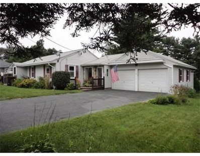 2 Orchard Dr, Paxton, MA 01612 - MLS#: 72404789