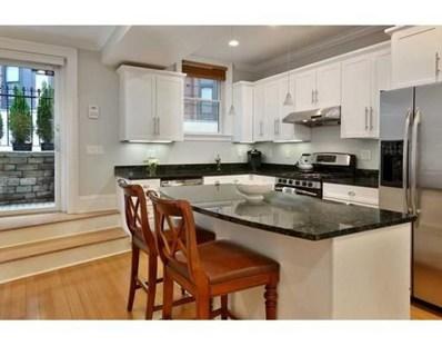 14 Follen Street UNIT 1, Boston, MA 02116 - MLS#: 72404823