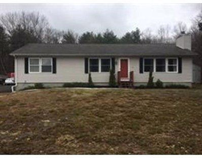 34 Colony Road, Westminster, MA 01473 - MLS#: 72404829