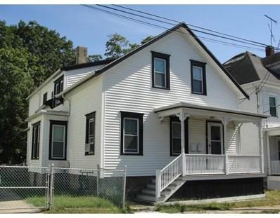 6 Green Street, New Bedford, MA 02740 - #: 72404845