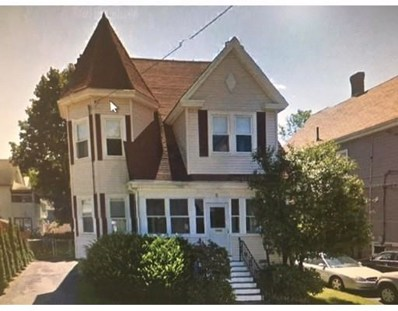8 Ivory, Boston, MA 02132 - MLS#: 72404898