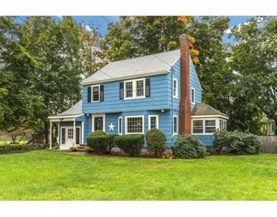 35 Lee Street, Tewksbury, MA 01876 - MLS#: 72404925