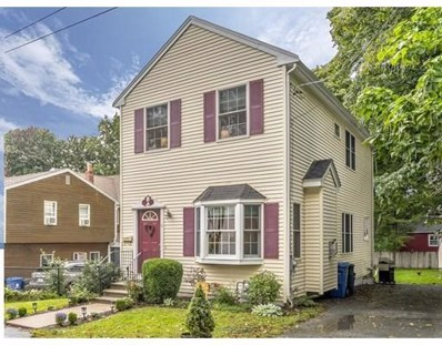 6 Middlesex St, Wakefield, MA 01880 - MLS#: 72404942