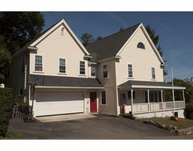 25 Larry Place, Quincy, MA 02169 - MLS#: 72404963