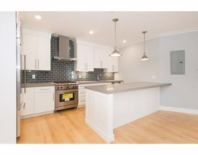 527 East Broadway UNIT 5, Boston, MA 02127 - MLS#: 72404969
