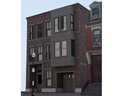 527 East Broadway UNIT 2, Boston, MA 02127 - #: 72404971