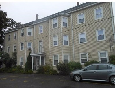 100 Rear Main St, Peabody, MA 01960 - MLS#: 72404991