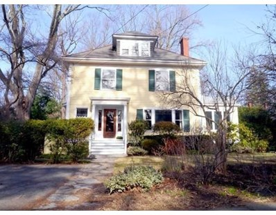 135 Lincoln Ave, Amherst, MA 01002 - MLS#: 72404999
