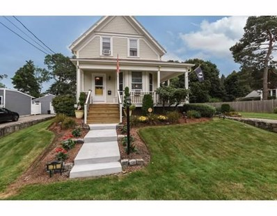 71 Wilder Street, Brockton, MA 02301 - MLS#: 72405006