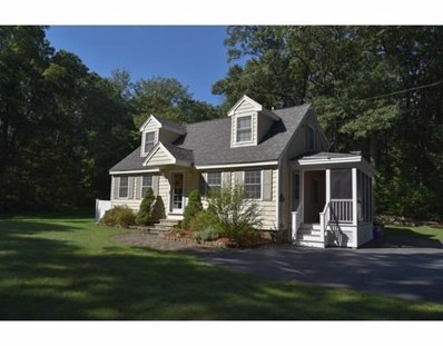 15 Stage Rd, Chelmsford, MA 01824 - MLS#: 72405019
