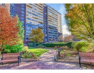 9 Hawthorne Place UNIT 2F, Boston, MA 02114 - MLS#: 72405026