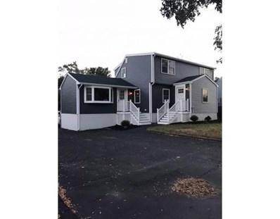 106 Lynnfield St, Peabody, MA 01960 - MLS#: 72405028
