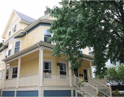 28 Preston Road, Somerville, MA 02143 - MLS#: 72405030