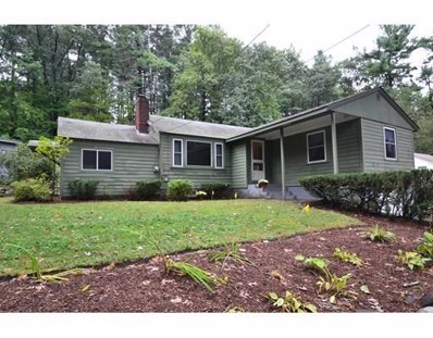 145 Willow St, Acton, MA 01720 - MLS#: 72405036