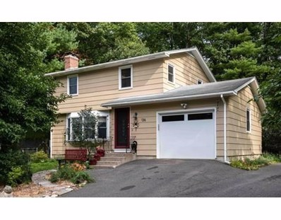 136 Acrebrook Drive, Northampton, MA 01060 - MLS#: 72405055
