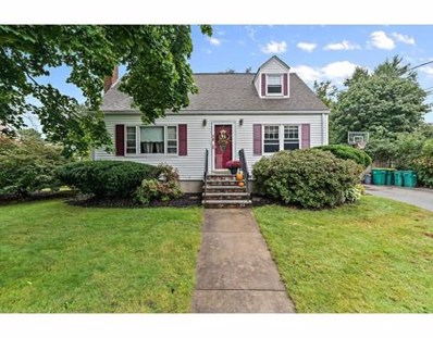 78 Pellana Rd, Norwood, MA 02062 - MLS#: 72405060