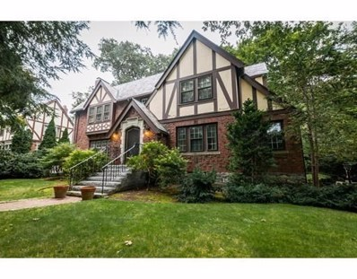 1151 Commonwealth Ave, Newton, MA 02465 - MLS#: 72405070