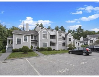 600 County St UNIT 501, Taunton, MA 02780 - MLS#: 72405082