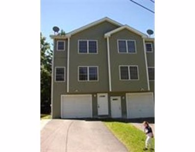 4 Hartwell, Worcester, MA 01606 - MLS#: 72405102