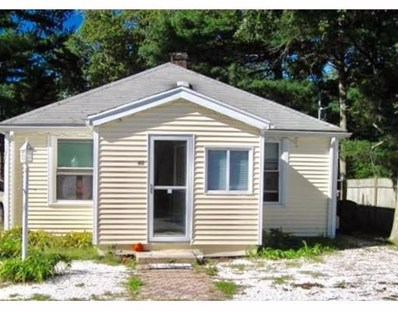 40 Chippewa Dr.      Front, Wareham, MA 02532 - MLS#: 72405108
