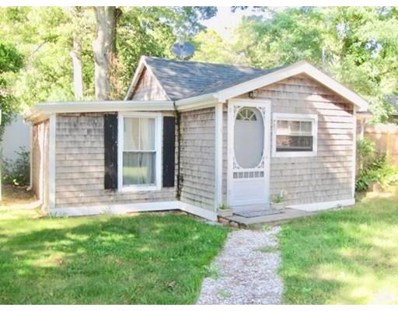 40 Chippewa Drive, Wareham, MA 02532 - MLS#: 72405110