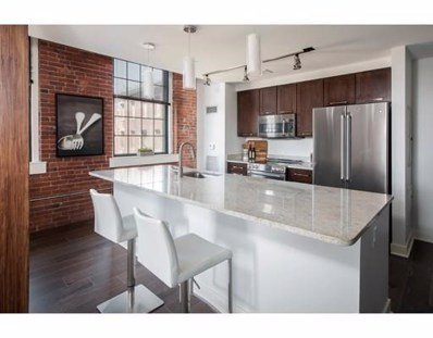 48 Water St UNIT 406, Worcester, MA 01604 - MLS#: 72405113