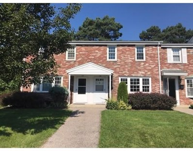 128 Coventry Cir UNIT 128, Brockton, MA 02301 - MLS#: 72405126