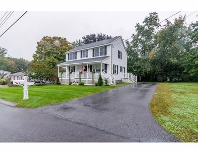 18 Sunset Rd, Dracut, MA 01826 - MLS#: 72405145