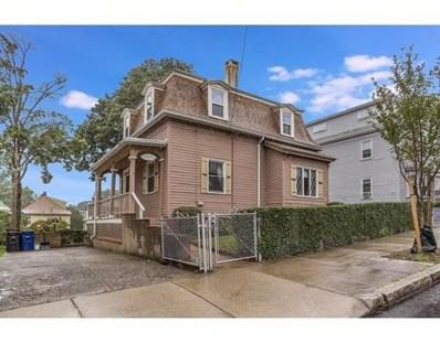 38 Putnam Street, Somerville, MA 02143 - MLS#: 72405148