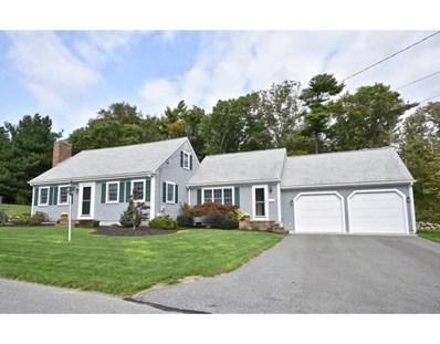 35 Longview Drive, Dartmouth, MA 02747 - MLS#: 72405163