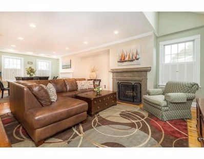 57 Washington St UNIT 2, Boston, MA 02129 - MLS#: 72405169