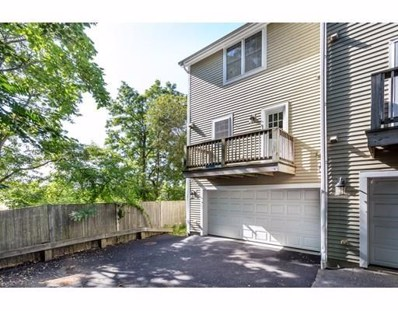 169 Sea St UNIT 8, Quincy, MA 02169 - MLS#: 72405178