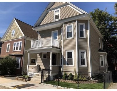 37 Mallet St, Boston, MA 02124 - MLS#: 72405183