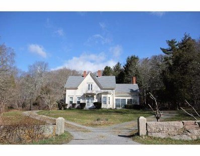 55 Slades Corner Rd, Dartmouth, MA 02748 - MLS#: 72405192