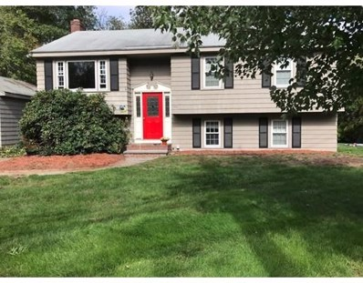 203 Park Street, North Reading, MA 01864 - MLS#: 72405205