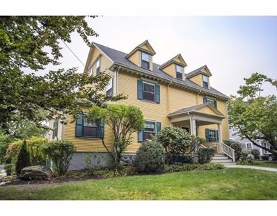 3 Pine Street, Winchester, MA 01890 - #: 72405209