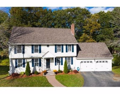 17 Messinia Drive, Andover, MA 01810 - MLS#: 72405211