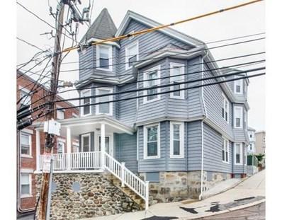 22 Parker Hill Avenue, Boston, MA 02120 - MLS#: 72405234