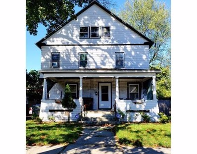 18 Mountainview St, Springfield, MA 01108 - MLS#: 72405281