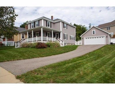 80 Standish Ave, Quincy, MA 02170 - MLS#: 72405286
