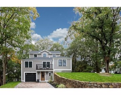 24 Kimlo Road, Wellesley, MA 02481 - #: 72405288