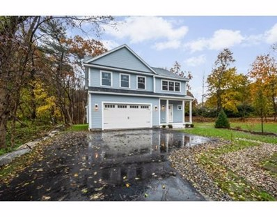 8A Kinsley, Acton, MA 01720 - MLS#: 72405321