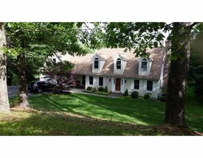 248 Batchelor St, Granby, MA 01033 - MLS#: 72405322