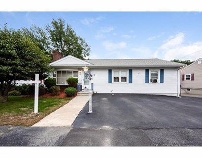 30 Fleming Rd, Malden, MA 02148 - MLS#: 72405381