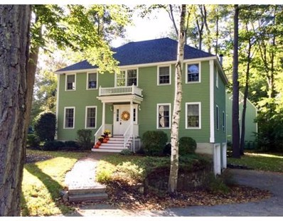 64 White Birch, North Andover, MA 01845 - MLS#: 72405409