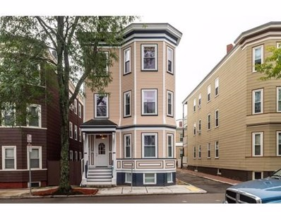 663 E 7TH St UNIT 2, Boston, MA 02127 - MLS#: 72405413